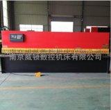 剪板机 QC12K-6x4000摆式折弯剪板机