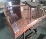 山东复合铜板厂家,铜钢复合铜板价格