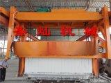 江苏常州天元名杰三工 加气混凝土砖块分离机 釜后生产线 掰板机 扳板砖机 卸釜设备 加气砖掰板机厂家