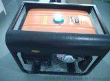 5.5KW小型汽油发电机 电启动家用发电机