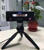 OMYJA USB接口供电便携式双目虹膜识别系统 采集仪 提供SDK