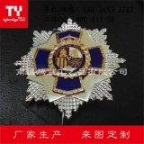 勋章-标牌吊牌-金属徽章纪念章-纪念币徽标
