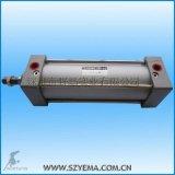 三和气缸 SCDGB63-150 规格齐 交期快 标准气缸