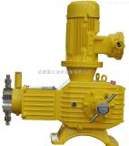 柱塞式隔膜计量泵 液压隔膜计量泵系列