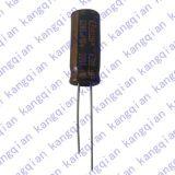 高频低阻铝电解电容