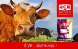 圈养牛预混料 N650