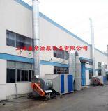 上海油漆废气处理公司哪家好