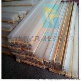 博艺隆毛刷 砖机毛刷 PVC板刷 清扫板刷 支持定做