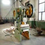 专用机床走出国门 郑州隆生冲床生产厂家 J23-25T可倾冲压机