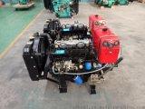 河南破碎机用固定动力柴油机ZH490P转速2000功率38kw 153-3636-3060