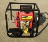 2寸柴油高压水泵HS20HP