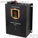 工频太阳能逆变器内置MPPT控制器 离网太阳能系统