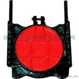 圆形铸铁闸门-aesφ700
