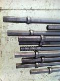 六棱钎尾钎杆 H25-R25/108-1000mm