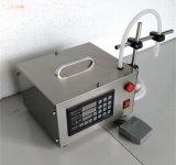 批发供应GFK160小型电动灌装机 液体灌装机