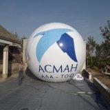 充气大型PVC广告升空气球