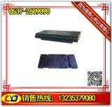 耐用中鐵用橡膠道口板 鐵路道口板 橡膠鐵路道口板