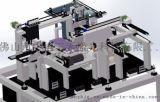 珠海东莞中山铝材激光打标机拉链雕刻机械家电电器激光雕刻机