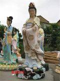 玻璃钢佛像雕塑,神像雕塑,现货供应