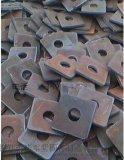 现货销售精轧垫板/预埋板/厂家/规格/材质