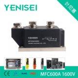 叶尼塞 工业加热控制模块MFC600A 1600V半控防反晶体管 可控硅