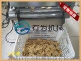 豆腐串油炸机,豆腐串油炸设备