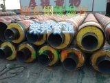 荣邦钢套钢保温管制作基地 优质钢套钢蒸汽保温管