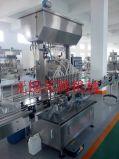 全自動糖漿口服液灌裝生產線