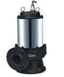 JPWQ自動噴壓攪勻式排污泵