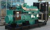 广西玉柴油发电机组价格玉柴YC6C1020L-D20型680KW技术参数