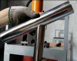正谷ZG-D63液压防盗网打孔机 不锈钢打眼设备