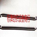 织带机配件 关刀拉簧 通用型353mm弹簧