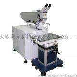 大族激光YAG-W100E激光焊接机