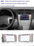 安卓高清车载DVD导航仪,丰田汽车GPS导航蓝牙高清8寸车载DVD