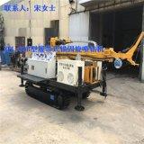 天津聚强XPL-60B 履带旋喷钻机 厂家直销