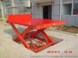 東莞訂做、安裝升降貨梯 2000KG升降貨梯 導軌式貨物提升機 載重1500KG升高3、4、6、米臺面可訂做的升降平臺