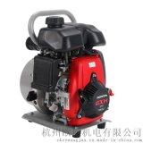 机动超高压液压泵 BE-MP-63/0.5/0.66液压机动泵液压汽油机