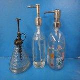 仿古铜玻璃浇花器,玻璃花洒,创意礼品玻璃洒水壶