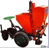 厂家直销优质2CM-2 土豆种植机 马铃署种植机 农业机械 播种机