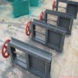供应粮食加工专用手动插板阀生产厂家