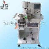 炬达JD-136S全自动多功能钉珠机 温州异形打珠机 广州钉扣机