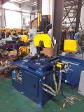厂家生产液压半自动切管机 管道切管机 高速金属切管机设备