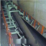 管带皮带输送机原理 设计管道皮带输送机 徐
