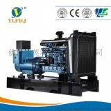 100kw上海东风研究所 柴油发电机组 上柴分厂