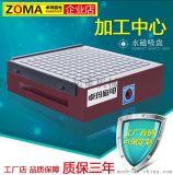 【CNC强力永磁方格吸盘】强力永磁吸盘价格最低厂家保定卓玛起重机械