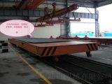 山东神力5吨KPJ电动轨道平板车