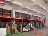 中山民众阁楼货架公司、重型货架、量仓订做、货架平台