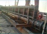 钢坝闸  底轴液压钢坝  庄禹水工专业生产
