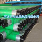 钢丝骨架聚乙烯PE管矿用钢骨架聚乙烯管河北亿科管业