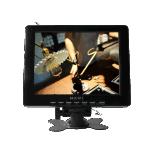 应用于热压机的H8002液晶监视器